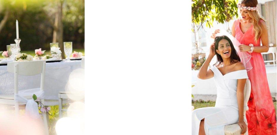 de6f3263 ... Dame - Trender og anledninger - Anledninger - Bryllup - Bruden