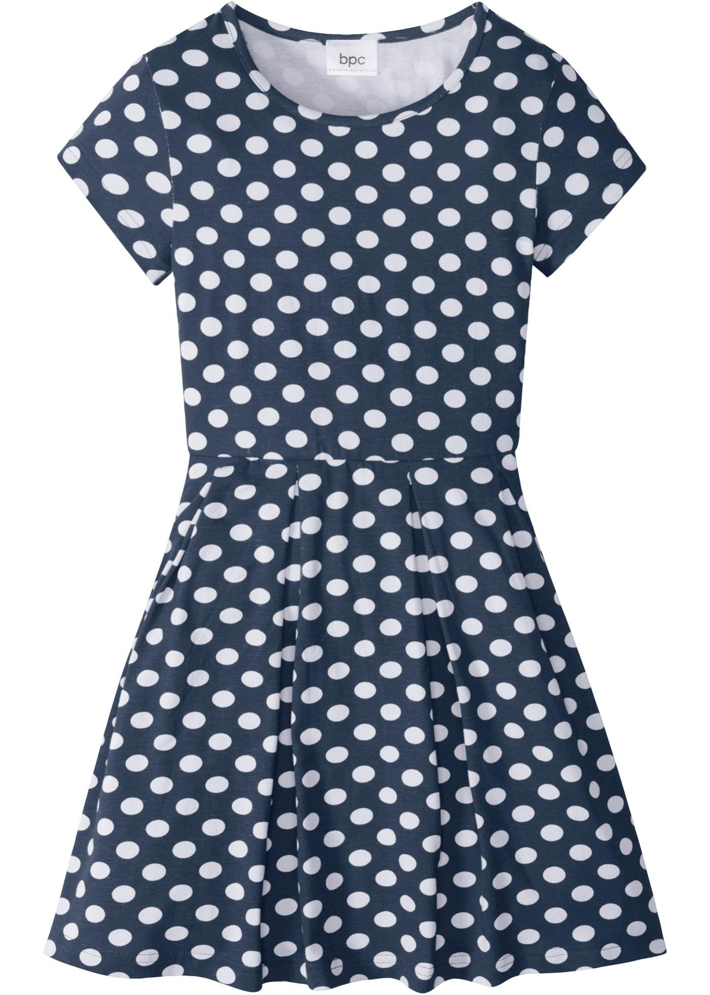 Prikket kjole