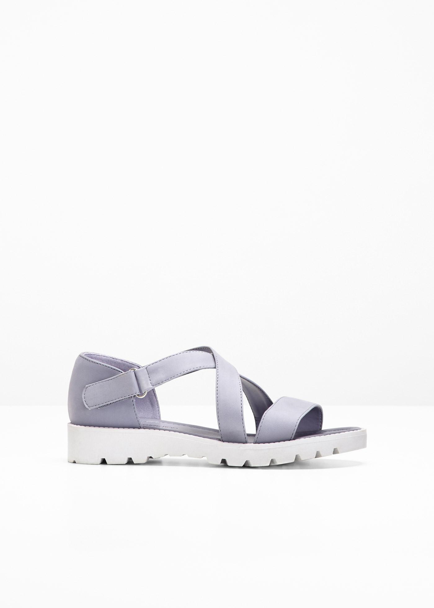Sandal med youfoam