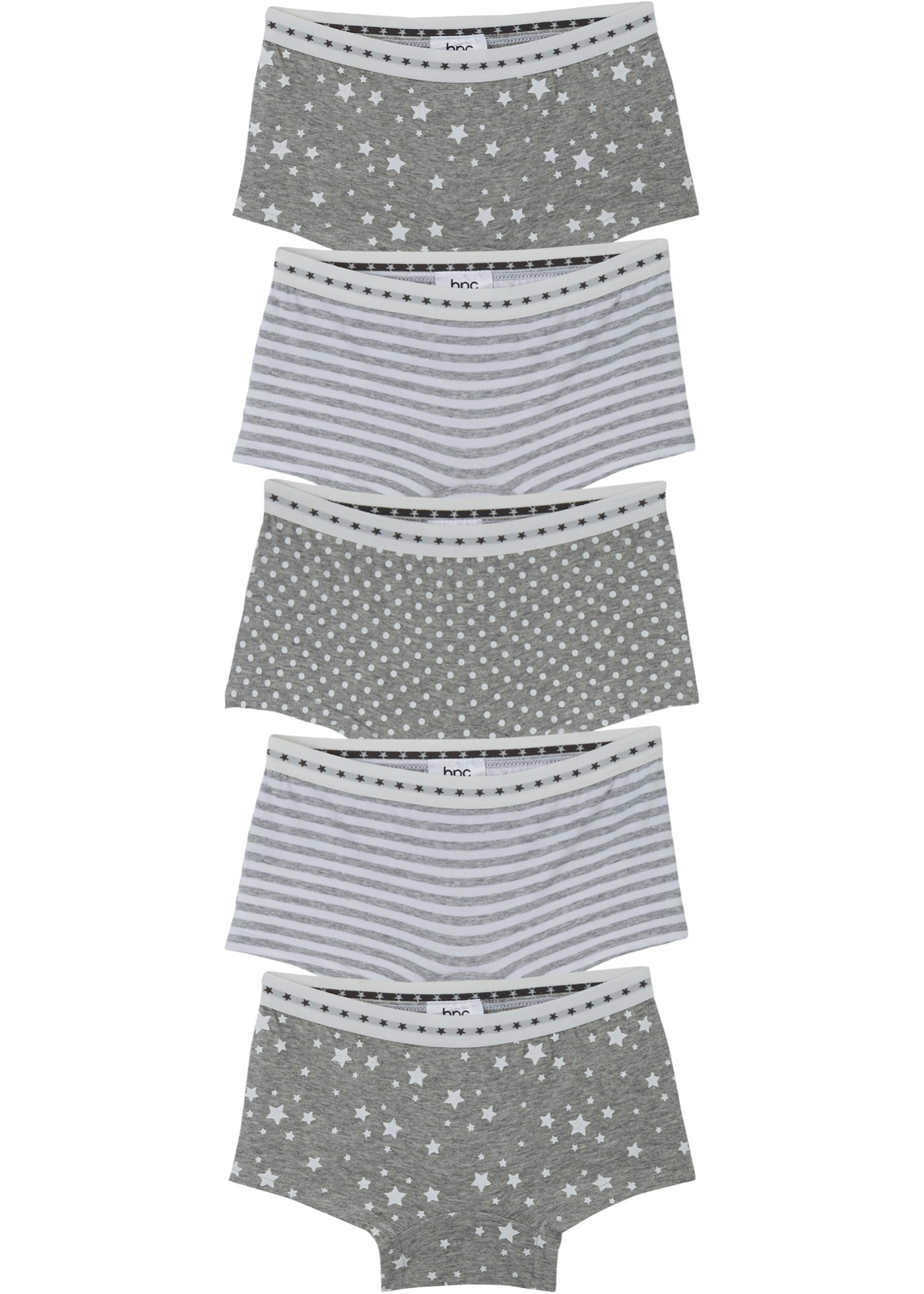 Panty (5-pack)