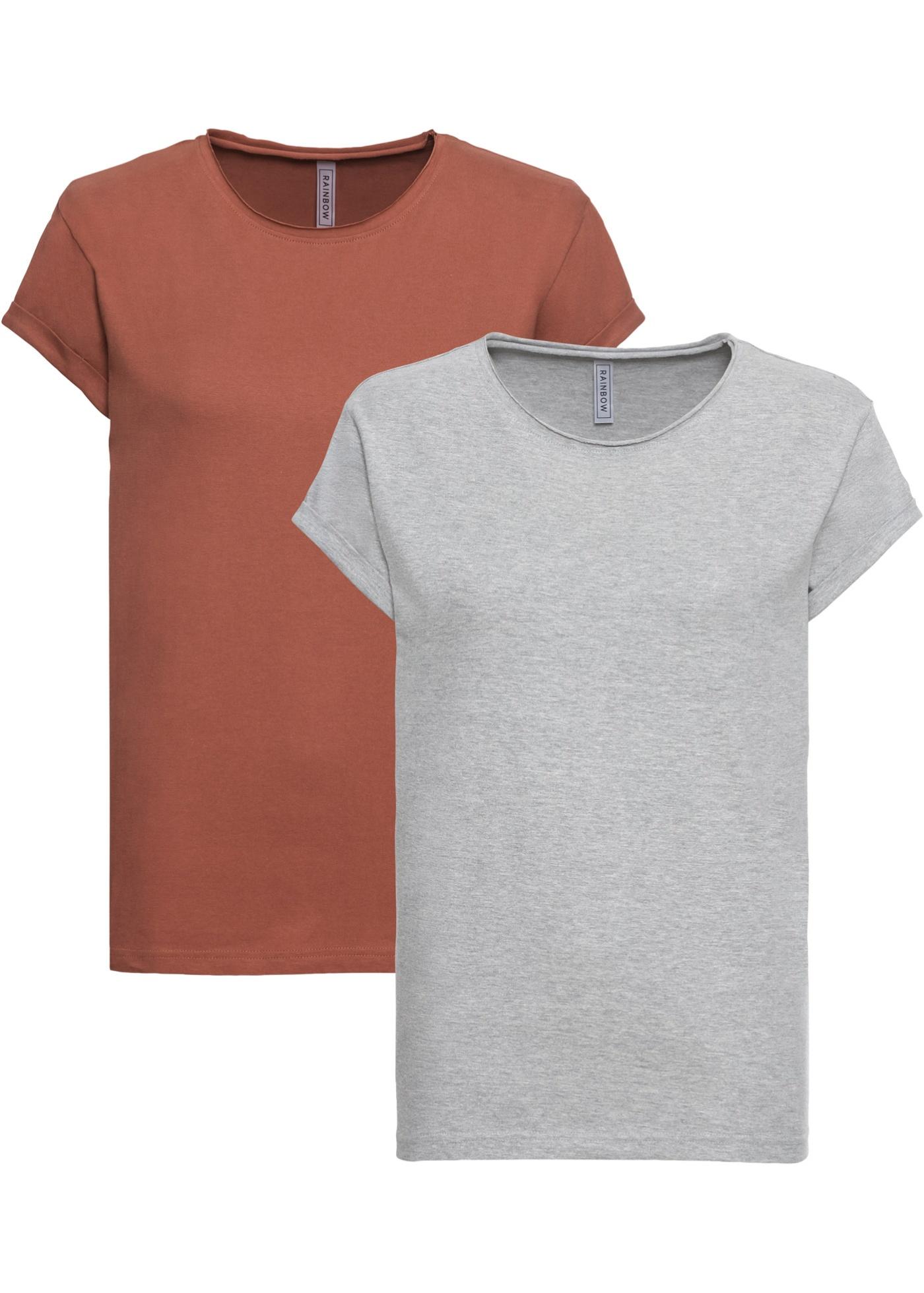 Bilde av 2-pakning- T-shirts