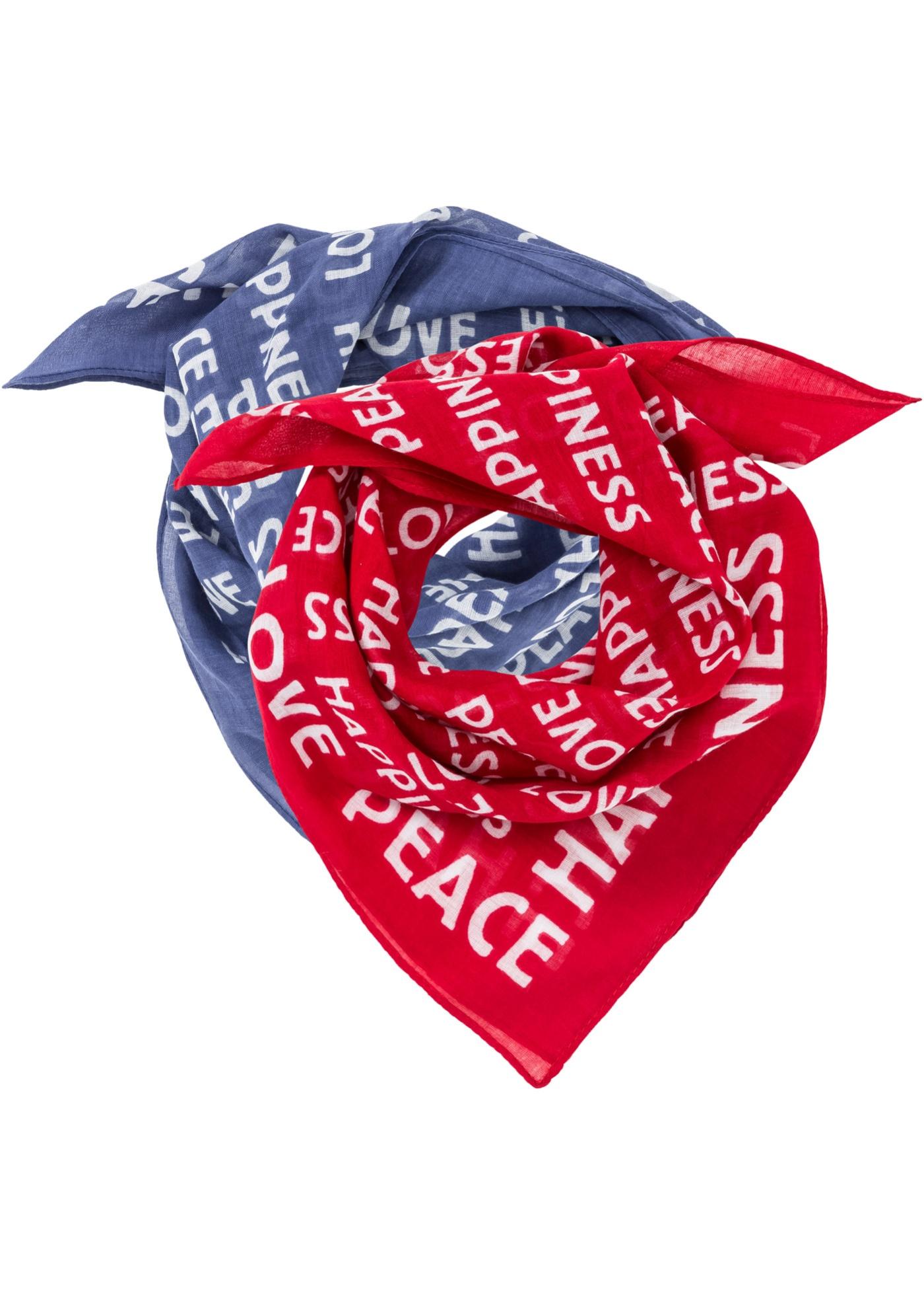 Bilde av 2-pakning bandana