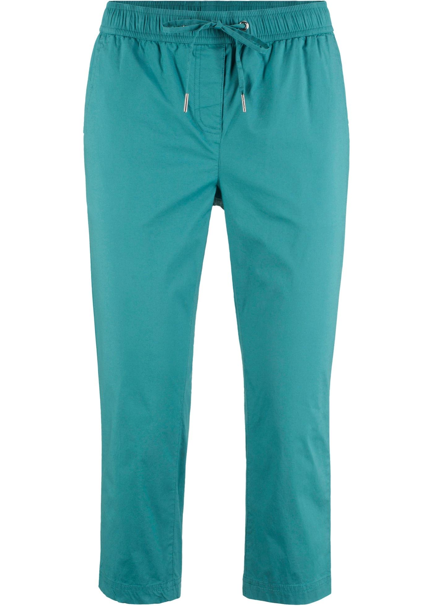 Bilde av 3/4-lang bukse med knytebånd