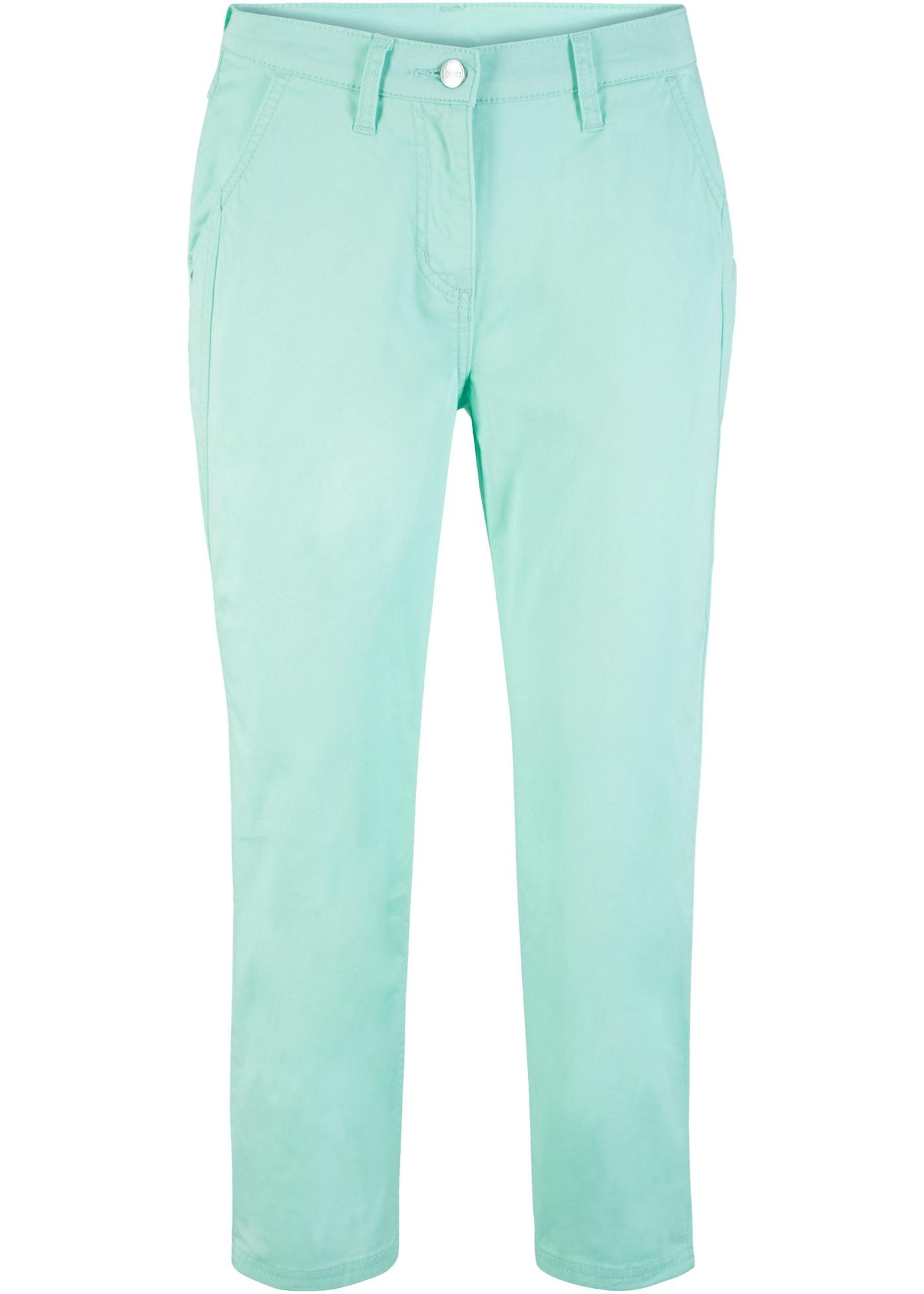 Bilde av 3/4-lang bukse, Slim Fit