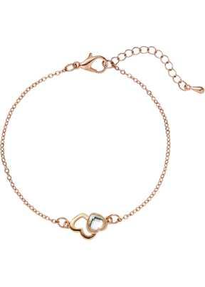 15534139 Armbånd med Swarovski®-krystaller, bpc bonprix collection