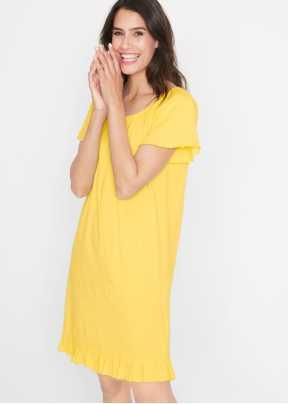 c98847bd4494 Kortermede kjoler til dame hos bonprix.no