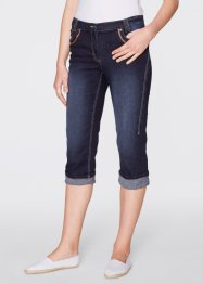 Capri-Jeans med stretch, bpc bonprix collection