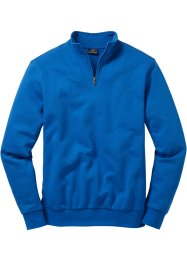 Troyer-sweatshirt, normal passform, bpc bonprix collection