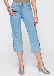 3/4-lang stretchjeans, bpc selection