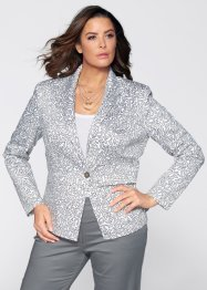 Blazer med stretch, bpc selection