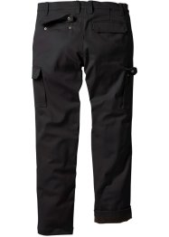 Thermo-Cargo-buske Regular Fit, bpc bonprix collection