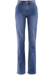 Power-Stretch-Push-Up-Jeans, Bootcut, bpc bonprix collection