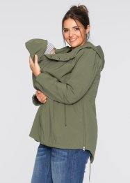 Softshell-mammajakke, regulerbar vidde, bpc bonprix collection