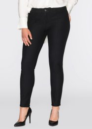Treggings i ull-optikk, BODYFLIRT