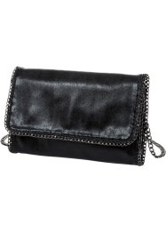 Clutch med kjededetaljer, bpc bonprix collection