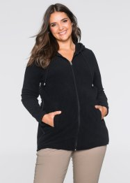"mammajakke i fleece med ""baby-lomme"", bpc bonprix collection"