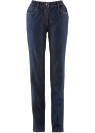 Jeans med stretch, høyt liv, bpc bonprix collection