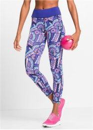 Yoga leggings, 7/8-lang, bpc bonprix collection