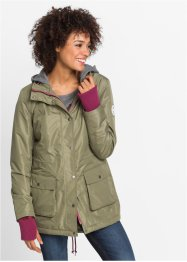 Praktisk parkas, 2-i-1-design, bpc bonprix collection