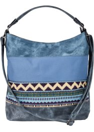 Denim ethno-shopper, bpc bonprix collection
