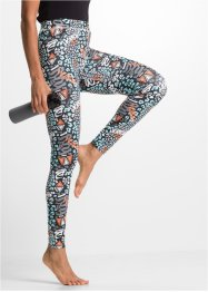 Trenings-leggings, lang, Level 1, bpc bonprix collection