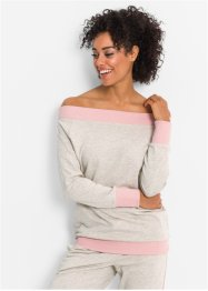 Sweatshirt, lang arm, bpc bonprix collection