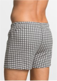 Boxershorts i jersey, ledig passform (3-pack), bpc bonprix collection