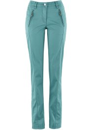 Chino-bukse med stretch, bpc bonprix collection