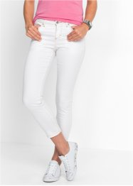 Power-Stretch-Jeans 7/8-lang, John Baner JEANSWEAR