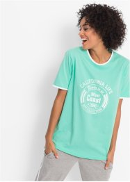 T-shirt i bomull, kort arm, bpc bonprix collection