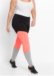 Løpe-leggings, lang, Level 3, bpc bonprix collection