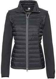 2-i-1 - ytterjakke med vest, bpc bonprix collection