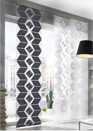 "Panelgardin ""Torge"" (1 del), bpc living bonprix collection"