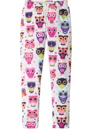 Leggings med ugle-motiv, bpc bonprix collection