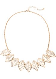 Collier med blader, bpc bonprix collection