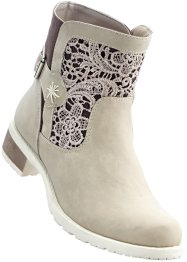 Boots, slip-ins, drakt, bpc bonprix collection