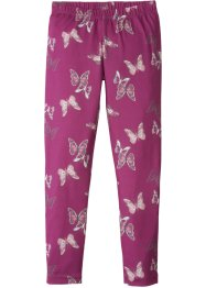 Leggings med trykk, bpc bonprix collection