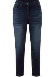 Boyfriend-jeans med glidelåsdetalj, bpc bonprix collection