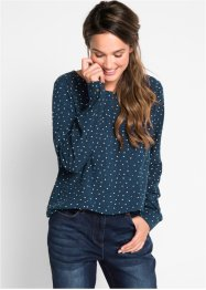 Langermet bluse, bpc bonprix collection