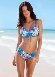 Minimizer-bikini med bøyle (2-delt sett), bpc bonprix collection