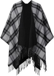 Vendbar poncho, bpc bonprix collection