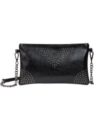 Clutch med nagler, bpc bonprix collection