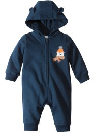 Baby sweatoverall, økologisk bomull, bpc bonprix collection