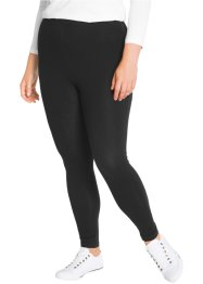 Stretch-leggings (2-pakning), bpc bonprix collection