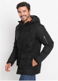 Parkas med normal passform, bpc bonprix collection
