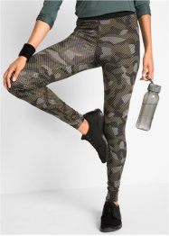 Sports-leggings, funksjonell, lang, bpc bonprix collection