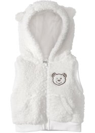 Babyvest i fleece, bpc bonprix collection