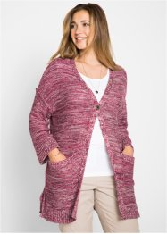 Oversize strikkejakke, bpc bonprix collection