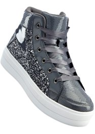 Sneaker High Top, bpc bonprix collection