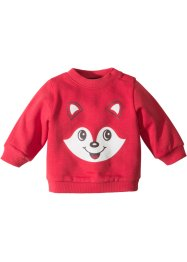 Baby sweatshirt, økologisk bomull, bpc bonprix collection